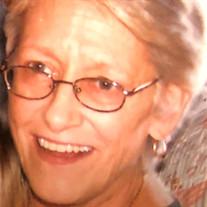 Mary Ellen McClure