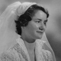 Mrs. Margaret Tilghman Owen Brink