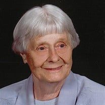 Barbara Yost Bostian