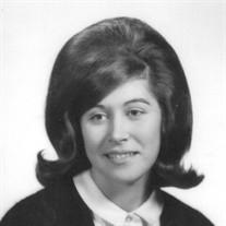 Judy Barlow