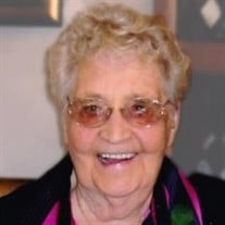Ellen Augusta Vause