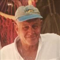 Conrad Guy Martin