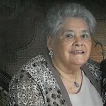 Olga N. Williams