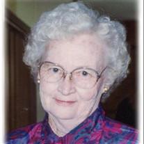 Emma Lois Haggard Bain