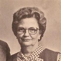 Elwanda Lee Piskorik