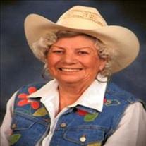 Betty Jo Sawey