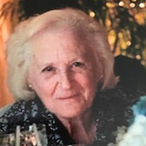 Mary C. Wynne