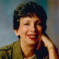 Diana Ruth Koffman Harris