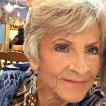 Patricia Ann Clontz