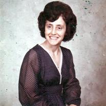 Nancy Judith  Kincaid