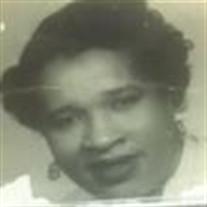 Annie Mae Turner