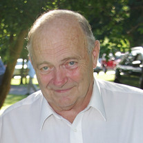 Perry H. Minge