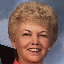 Joyce Lena Byrd