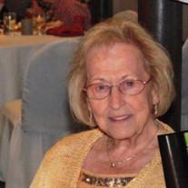 Irene F. Cromley