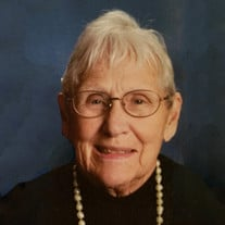 Mrs. Jo Anne Wright O'Rourke