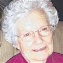 Mary Lois Hart
