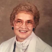 Frances L Cox