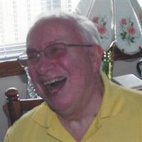 Roy Stubbs
