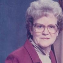 Grace M Becker