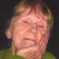 Dolly Stewart