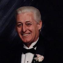 Lee Harrison Eslick