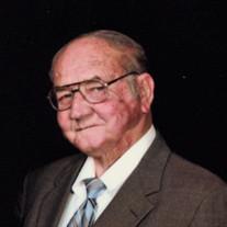 Alford N. Orman