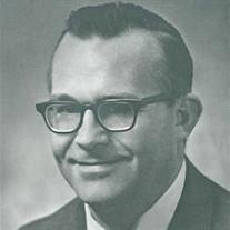Arthur Lee Halouska