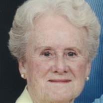 Helen M. Gaudreau