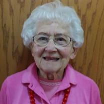 Ruth June Wodtke