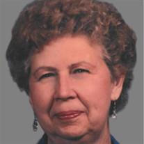 Dorothy J. Carter