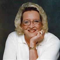 Phyllis Jean Phillips