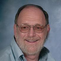 Richard William Wankum