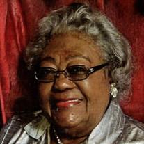 Bertha Hughes Cruell
