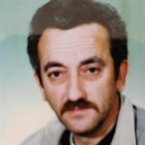 Dusan Trpceski