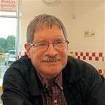 Stan Mitchell