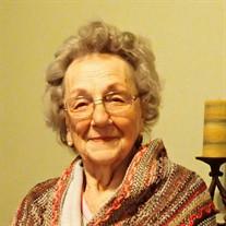 Evelyn Kubala Scaff