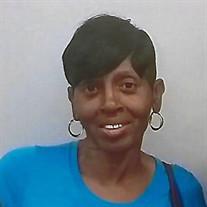 Mrs.  Audra  Wilkerson Gary