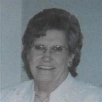Wanda Joyce Hayes Long
