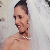 April Marie Bullock