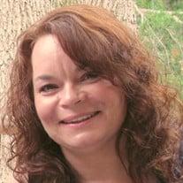 Monica Lynn Gillespie