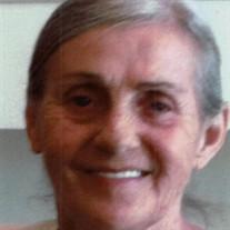 Joyce Lavergne