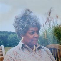 Ms. Winnie Barnes
