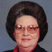 Frances L. Rasnake