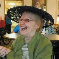 Mrs.  Betty  Jane Healey