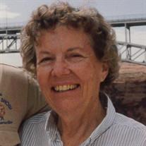 Mrs Barbara Leonard