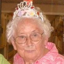 Mrs. Rose Gettys Spurlin