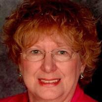 Susan D McCauley