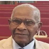 Mr. Frank A. Jackson