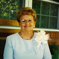 Sandra Panter McMullen