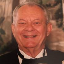 Albert Louis Nuccion